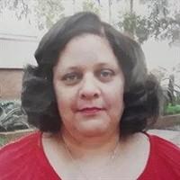 Olivia Guerra-Pena  March 20 1971  January 28 2019