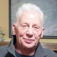 Robert B Stetser  October 17 1954  January 26 2019