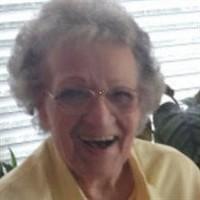 Betty J Ehlers  February 22 1931  January 25 2019