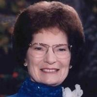Elaine  Elsen  October 02 1926  January 27 2019