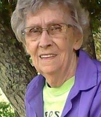 Elizabeth Ferne Luster  June 26 1931  January 27 2019 (age 87)