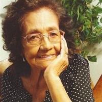 Elvira Quiroz  September 22 1929  January 29 2019