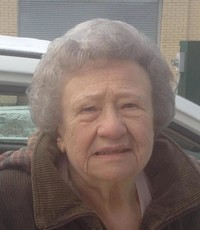Irene Szczucki Luczak  February 12 1931  January 25 2019 (age 87)