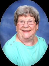 Joan Louise