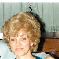Marie Ann Tharp  August 25 1941  January 28 2019