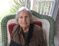 Martha L Bajumpaa Wasson  March 13 1926  January 29 2019 (age 92)