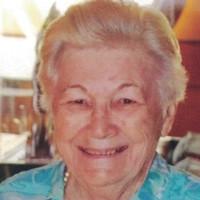 Merle Kitty Matherne Davis  December 07 1923  January 28 2019