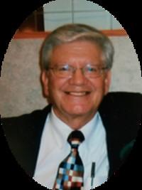 Reverend Paul Allen