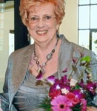 Sandra J Bibbo Terefenko  September 3 1940 –