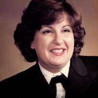 Valerie A Saad  October 12 1954  January 28 2019
