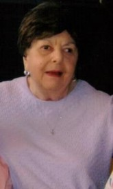 Alice Marie Haburchak  May 24 1936  January 30 2019 (age 82)