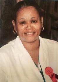 Barbara Ann Holmes  May 30 1954  January 25 2019 (age 64)