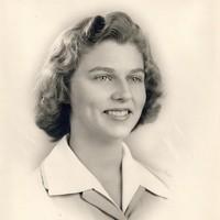 Dorothy J Myers  November 15 1926  January 30 2019