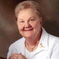 Jane Weber  November 1 1933  January 31 2019