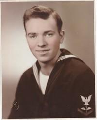 John R Moore  January 16 1921  January 26 2019 (age 98)