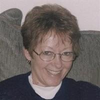 Judy Boggs  November 17 1947  January 29 2019