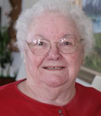 Mabel Fowler  2019
