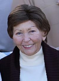 Margaret Barrow  May 5 1943  January 22 2019 (age 75)