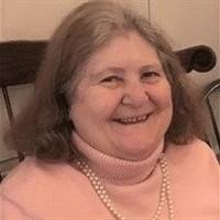 Marion Jean Infanti  October 24 1942  January 31 2019