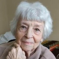 Phyllis Marie Lipstraw  January 7 1928  January 30 2019