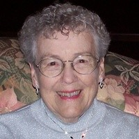 Ruth Miriam Boothroyd of Brandon Florida  December 24 1923  January 26 2019