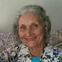 Audrey J Sheehan  January 20 1938  January 24 2019