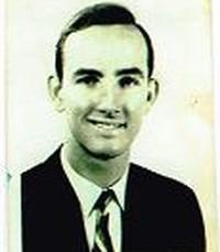 Gary Malcom Emanuel  October 26 1943 –