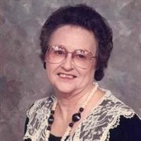 Katie Sue Johnston  October 6 1922  January 30 2019