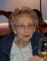 Mary Ann Lesner  2019