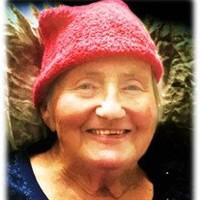 Peggy Fletcher  June 17 1934  January 22 2019
