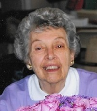 Ruth Froehlich Neher  April 1 1927 –