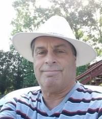 Charles Keith McCaslin  2019