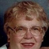 Myrtle Hebert  August 16 1931  January 30 2019
