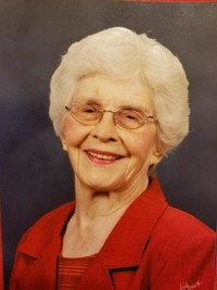 Ruth Patterson Pecora  April 27 1922  January 31 2019 (age 96)