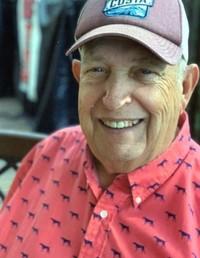 Carl Edward Caldwell Sr  March 11 1941  February 1 2019 (age 77)