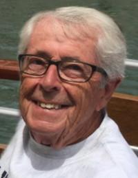 Charles Albert CA Quinn 2019, death notice, Obituaries