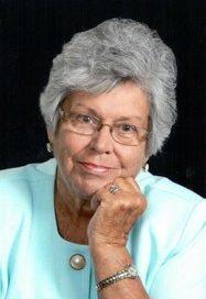 Mary Ann Hall Sloan 2019