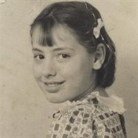 Anna  Pedrelli  February 13 1929  November 27 2018