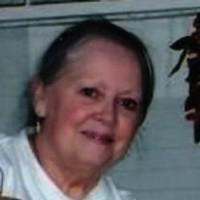 Carol  Vertrees of Elnora Indiana  April 2 1944  February 3 2019