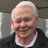 James Lawrence Pearson  May 13 1944  December 8 2018