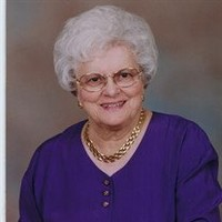 Lillian Maumoynier  March 6 1924  January 8 2019