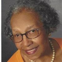 Lola Mae Carter  January 25 1932  January 29 2019