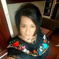 Lucy Jimenez Sanchez  June 10 1976  November 21 2018