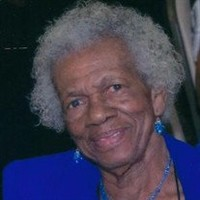 Mary Irene Todd  February 7 1920  December 30 2018