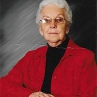 Nedra Everling  June 21 1927  February 01 2019