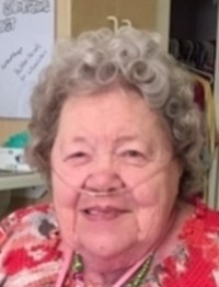 Ruth Evelyn