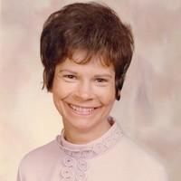 Carolyn Ruth Carnahan  May 18 1934  January 18 2019