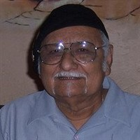 Louis Martin Hernandez  May 4 1938  February 2 2019