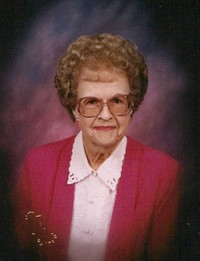 Margaret Ruby Jenison  2019