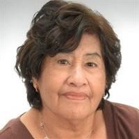 Maria Remedios Martinez Cabral  September 1 1933  February 2 2019